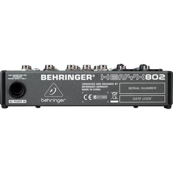 Behringer 802 3