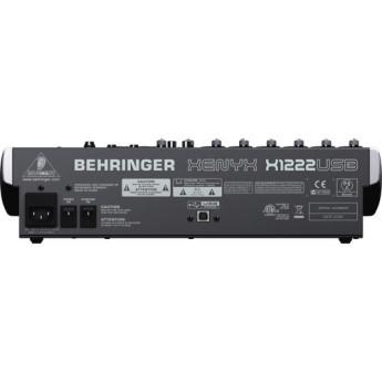 Behringer x1222usb 4
