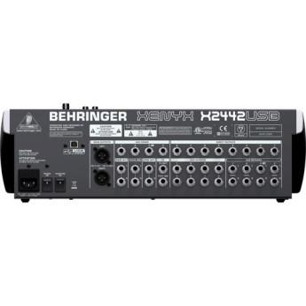 Behringer x2442usb 4