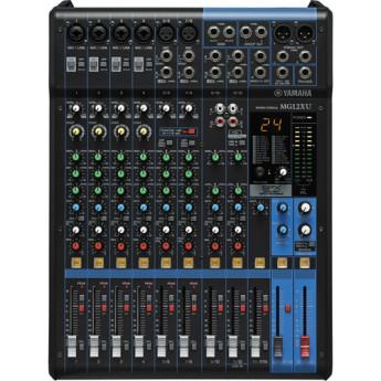 Yamaha mg12xu 2