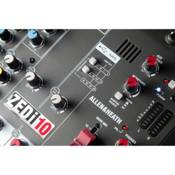 Allen heath zedi 10 12