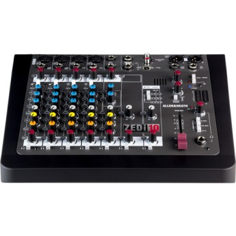Allen heath zedi 10 2