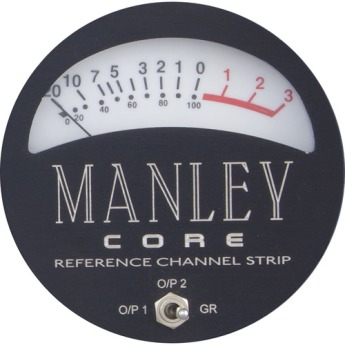 Manley labs mcore 7
