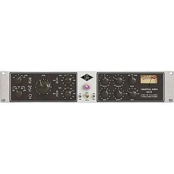 Universal audio 6176 2