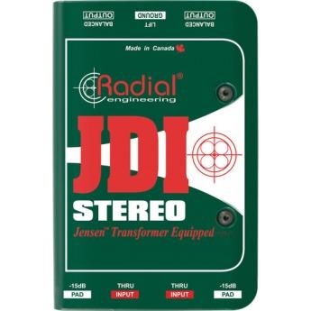Radial engineering r800 1012 2