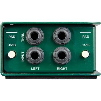 Radial engineering r800 1012 4