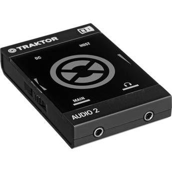 Native instruments 22470 1