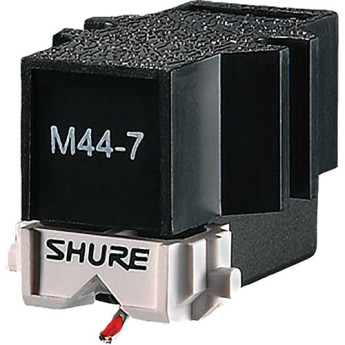 Shure m44 7 1