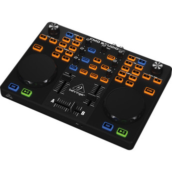 Behringer cmd studio 2a 3