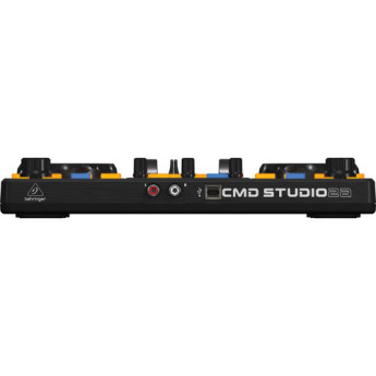 Behringer cmd studio 2a 5