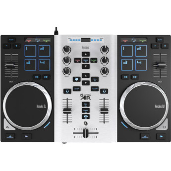 Hercules djcontrol air pack 3