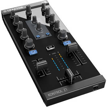 Native instruments 22180 1