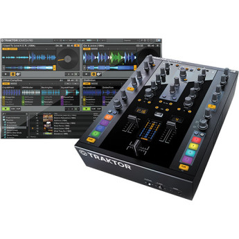 Native instruments 22210 1