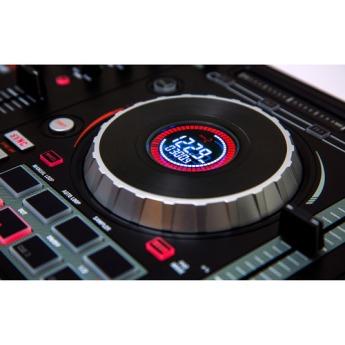 Numark mixtrack platinum 4