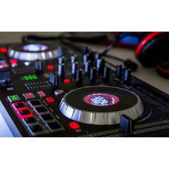 Numark mixtrack platinum 5