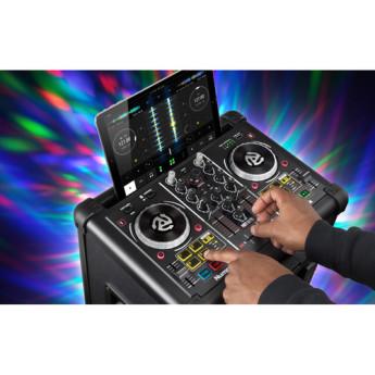 Numark party mix pro 2