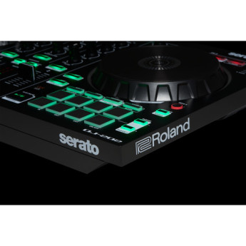 Roland dj 202 6