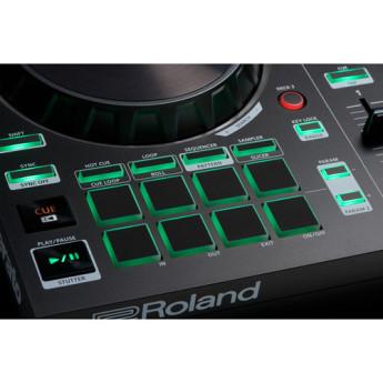 Roland dj 202 8