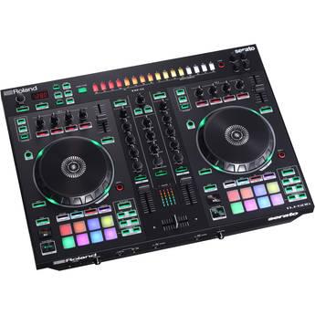 Roland dj 505 1