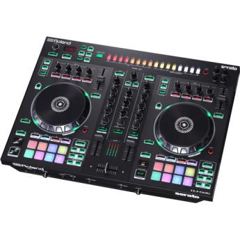 Roland dj 505 4