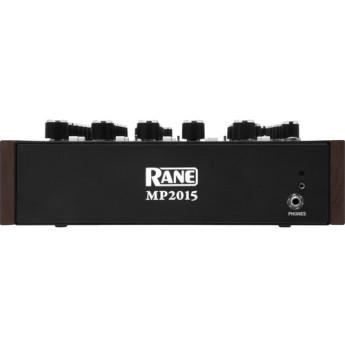 Rane mp2015 2