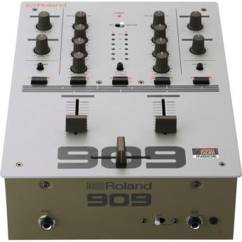 Roland dj 99 2