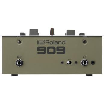Roland dj 99 4