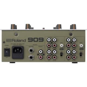 Roland dj 99 5