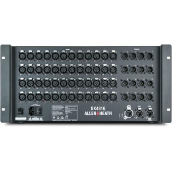 Allen heath gx4816 2