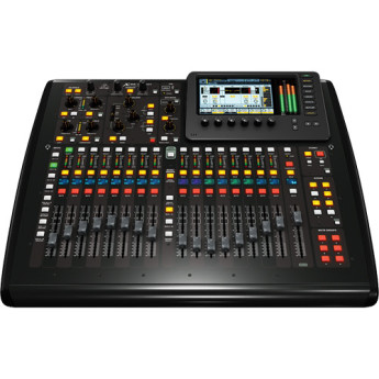 Behringer x 32 compact 2