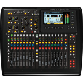 Behringer x 32 compact 3