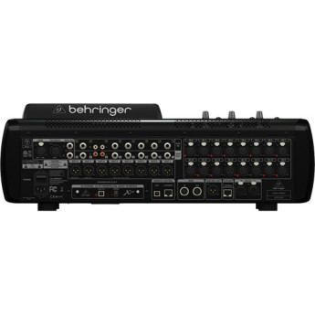 Behringer x 32 compact 5