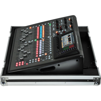 Behringer x32 compact tp 4
