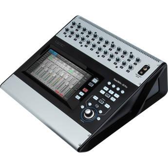 Qsc touchmix 30 1