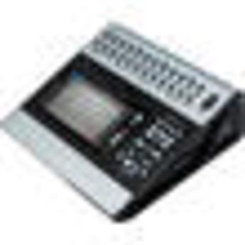 Qsc touchmix 30 11