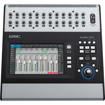 Qsc touchmix 30 13