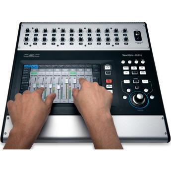 Qsc touchmix 30 20