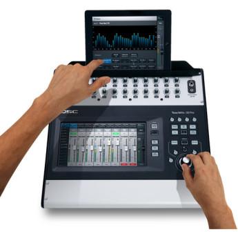Qsc touchmix 30 9