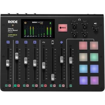 Rode microphones rodecaster pro 2