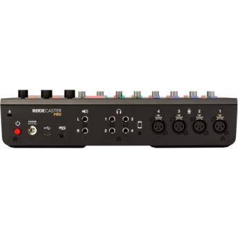 Rode microphones rodecaster pro 3