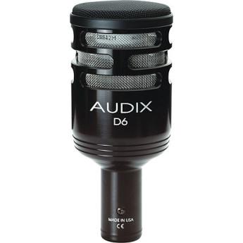 Audix d6 1