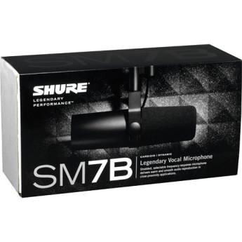Shure sm7b 2