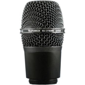 Telefunken m81 wh 1