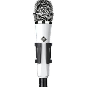 Telefunken m80 white w chrome 1