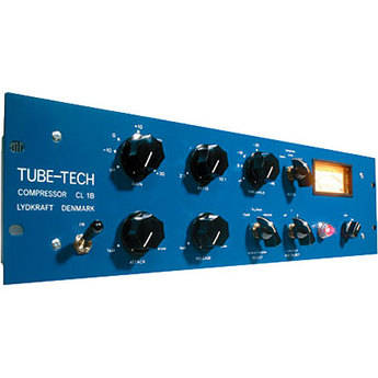 Tube tech cl1b 1