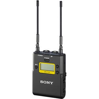 Sony urx p03 25 1