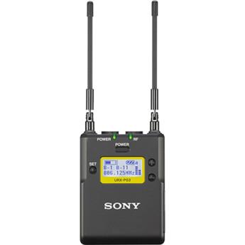 Sony urx p03 25 2