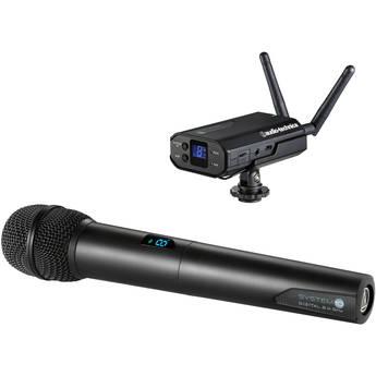 Audio technica atw 1702 1