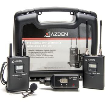 Azden 310lx 6