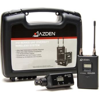 Azden 310xt 6